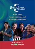 Thumbnail of the More about breast screening and BreastScreen Aotearoa booklet.